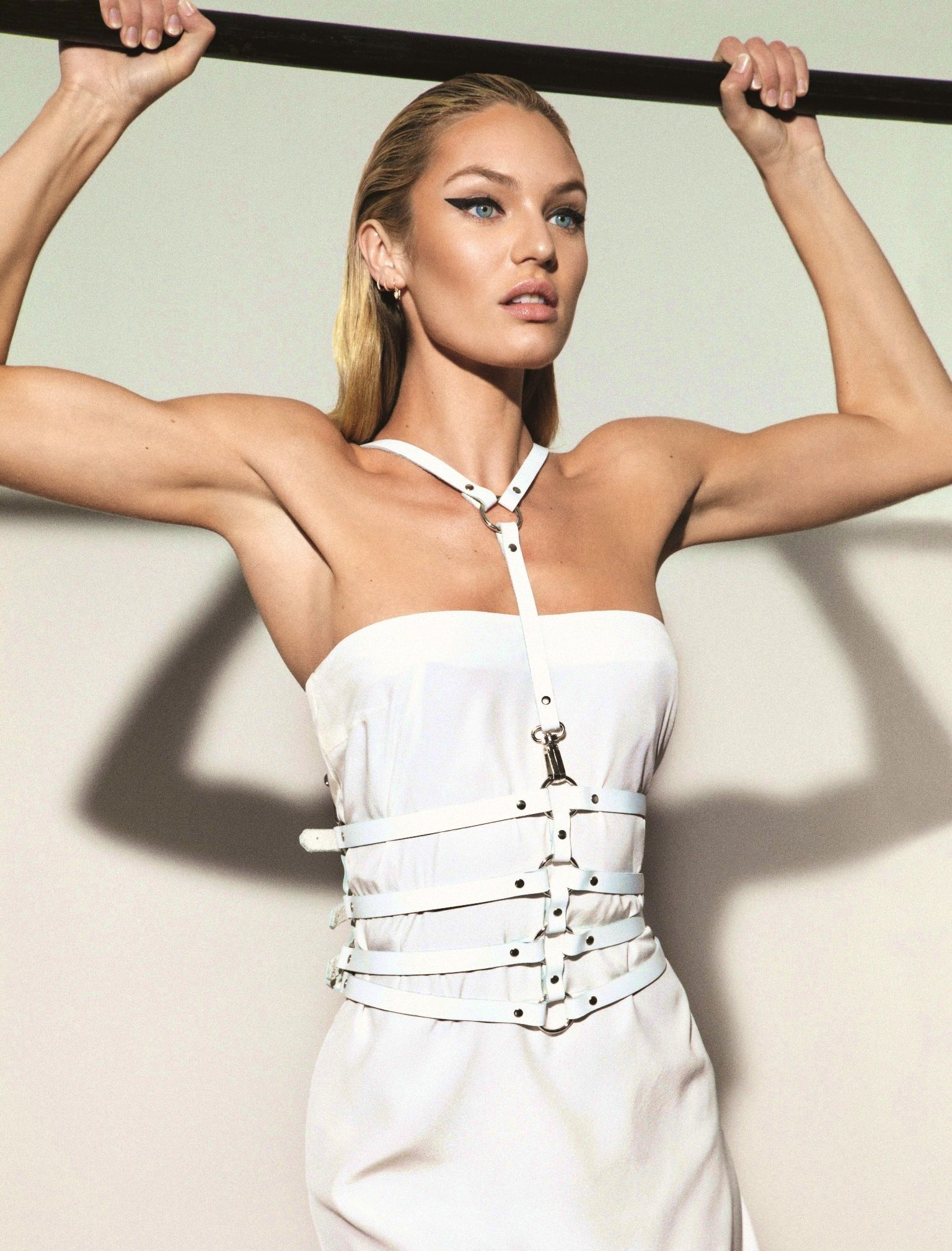 Candice swanepoel creatures of beauty pinterest candice