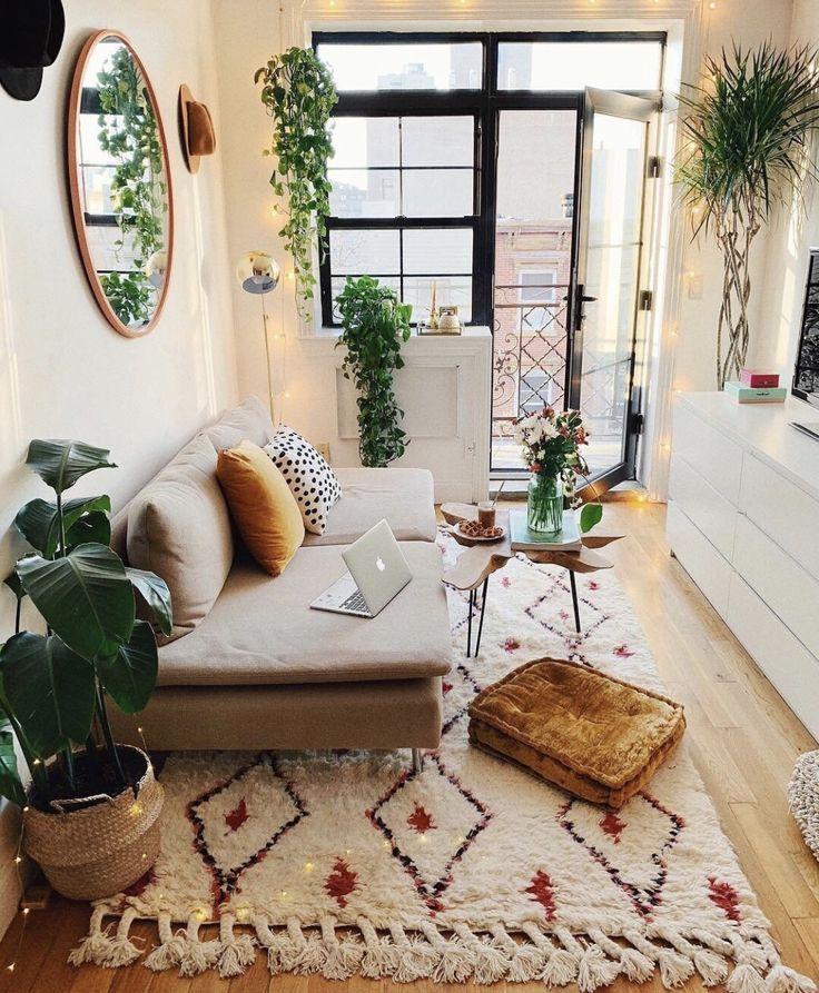 Ideen Für Ein Schönes Wohnzimmer: Wohnzimmer-Ideen Für Dein Zuhause In