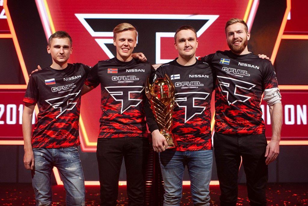 Faze Clan Crowned Winner Of Pubg Europe League Phase 3 Fandomfare Gaming News League Clan Europe