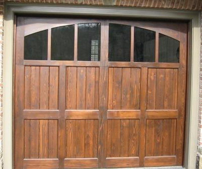 Pin By Kyla O Brien On House Garage Carriage Garage Doors Garage Doors Cedar Garage Door