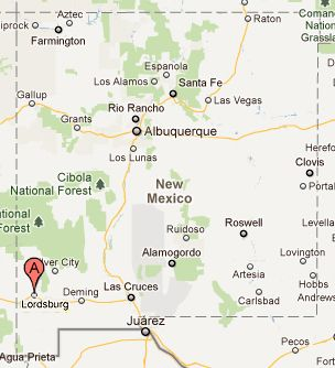 Roswell New Mexico Map Roswell Places Guide | Lordsburg, Map, Roswell