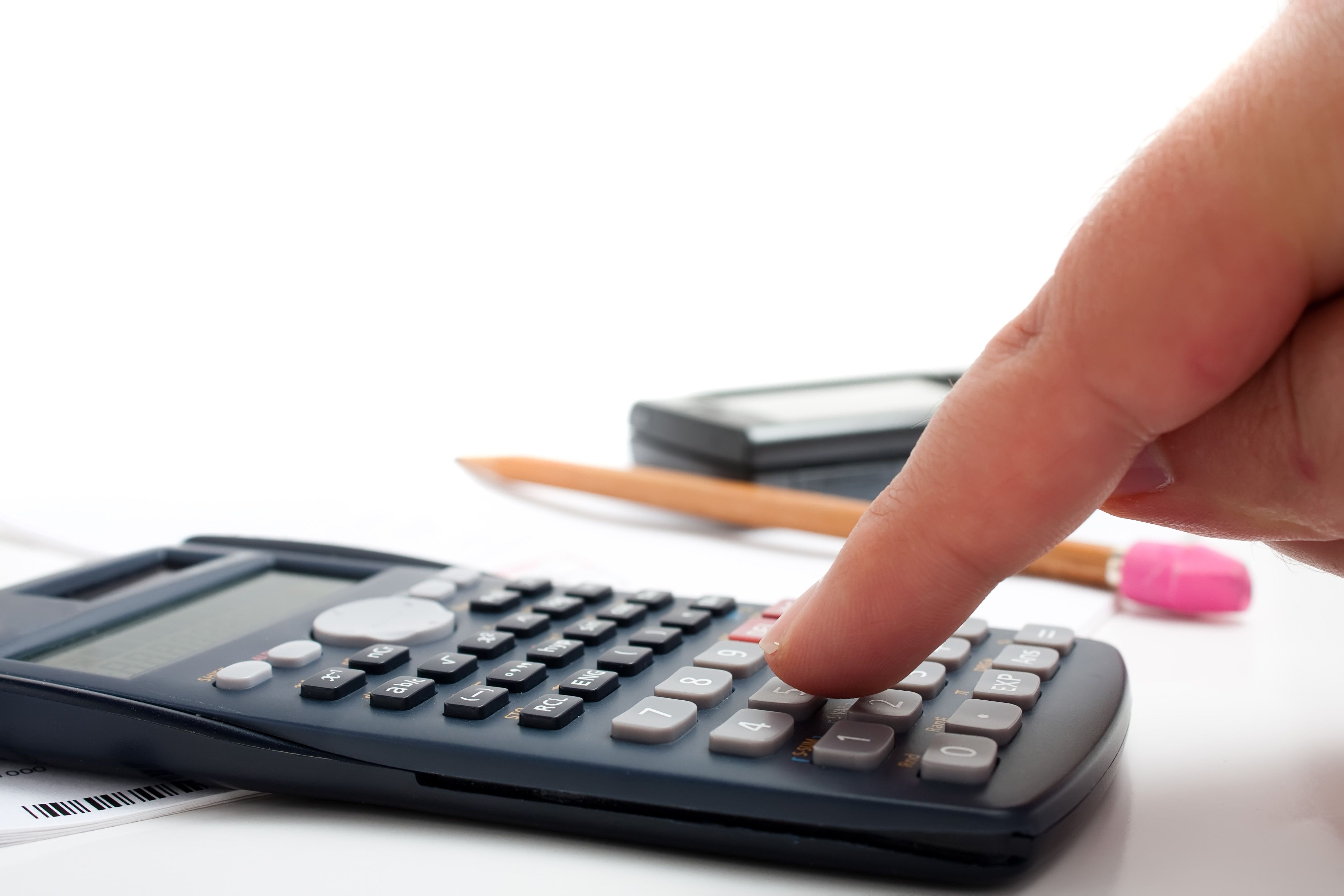 Know All About Unallowable Cost Accounting From DCAA