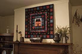 Image result for primitive quilts
