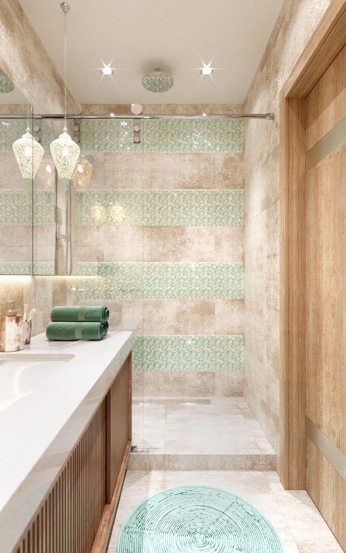 ванная комната дизайн 2019 фото 1