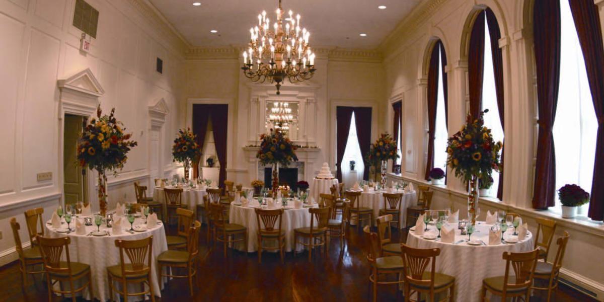 Davio S Northern Italian Steakhouse Weddings Get Prices For