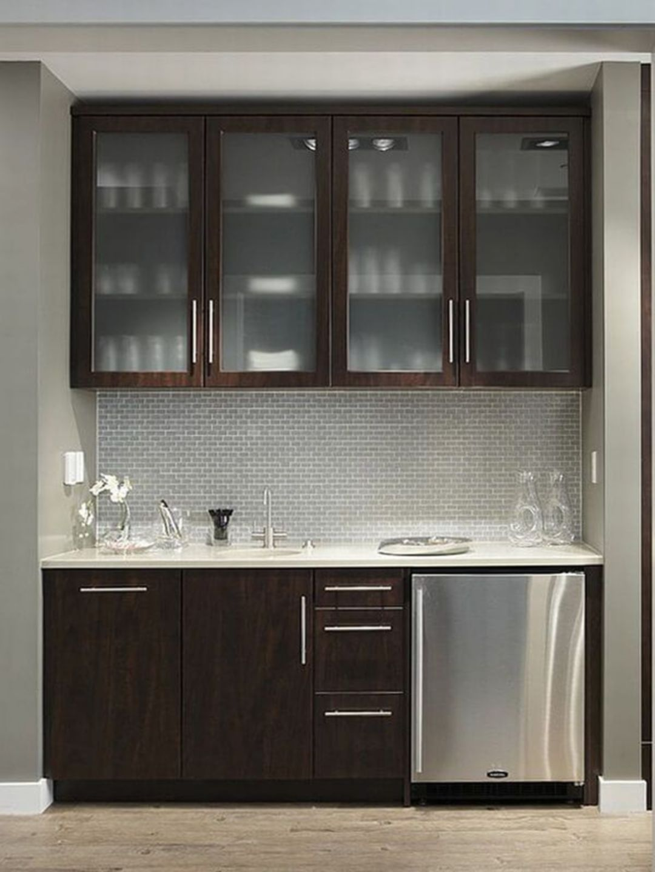 Best And Wonderful 13 Wet Dry Kitchen Ideas Crockery Unit Design Kitchen Room Design Kitchen Cabinet Design