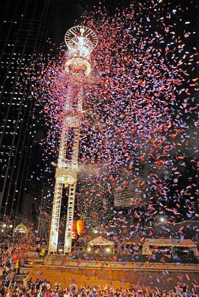 Actually Cool Things to Do in Atlanta | New years eve ...