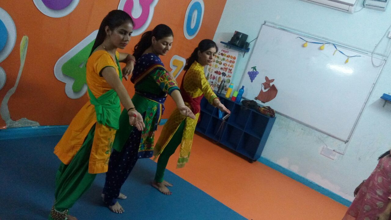 If you are looking best dance classes in Delhi NCR