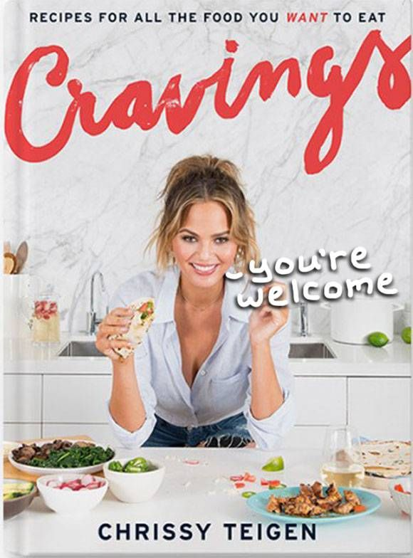 Download cravings by chrissy teigen kindle pdf ebook cravings download cravings by chrissy teigen kindle pdf ebook cravings cookbook pdf fandeluxe Image collections