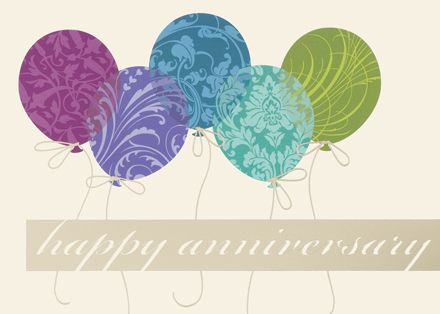 Want To Wish Clients Or Business Associates A Happy Anniversary We