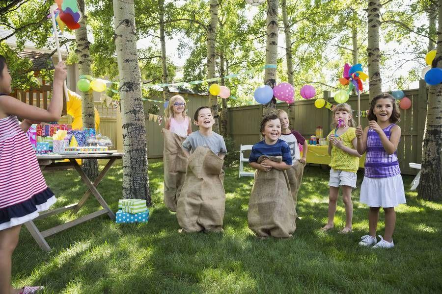Kindergeburtstag Im Garten Feiern Mainlike Geburtstag Im Freien Geburtstagsspiele Im Freien Kinder Geburtstagsideen