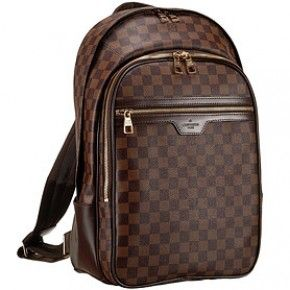 Louis Vuitton Damier Ebene Michael Backpack   Wish list   Pinterest ... c71a22aeaf
