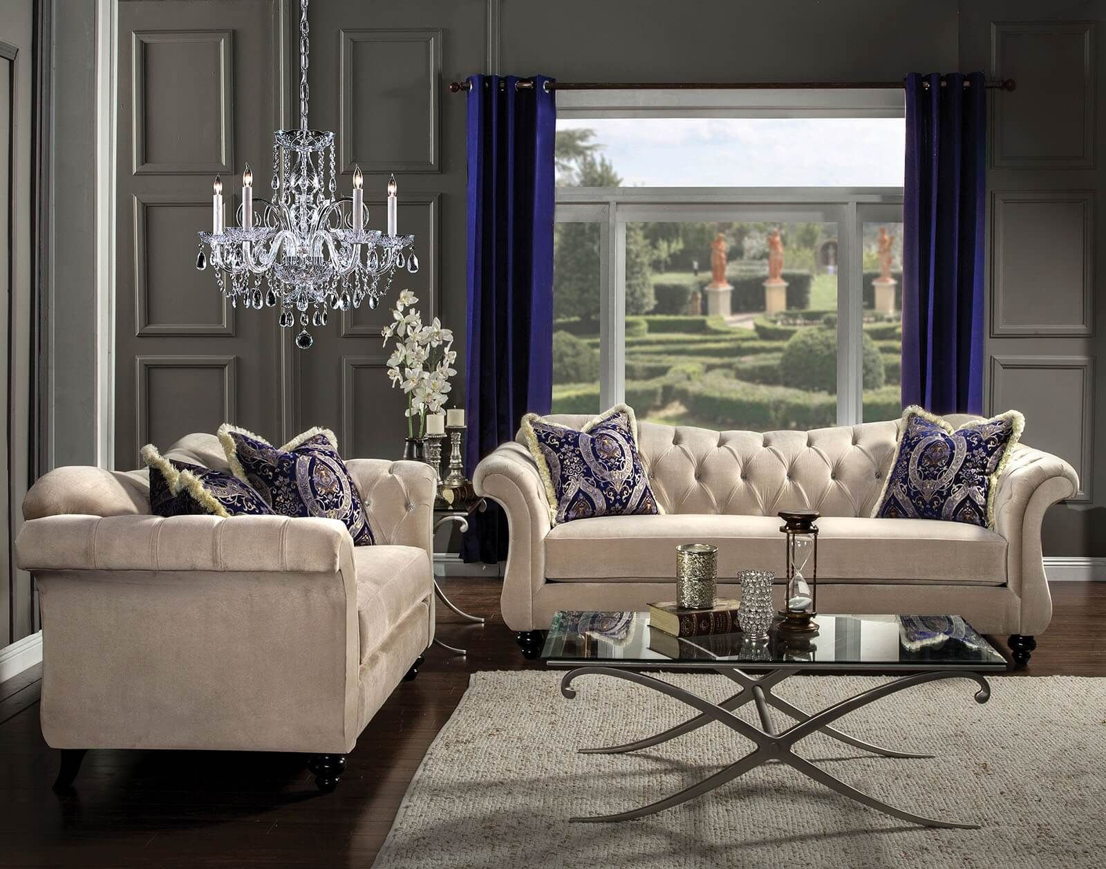 Awesome Tufted Sofa Set , Fancy Tufted Sofa Set 13 For Sofas And Couches  Ideas With Tufted Sofa Set , Http://sofascouch.com/tufted Sofa Set/14944