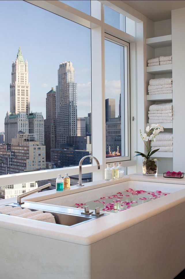 Find the most luxurious bathrooms ever here Find them at