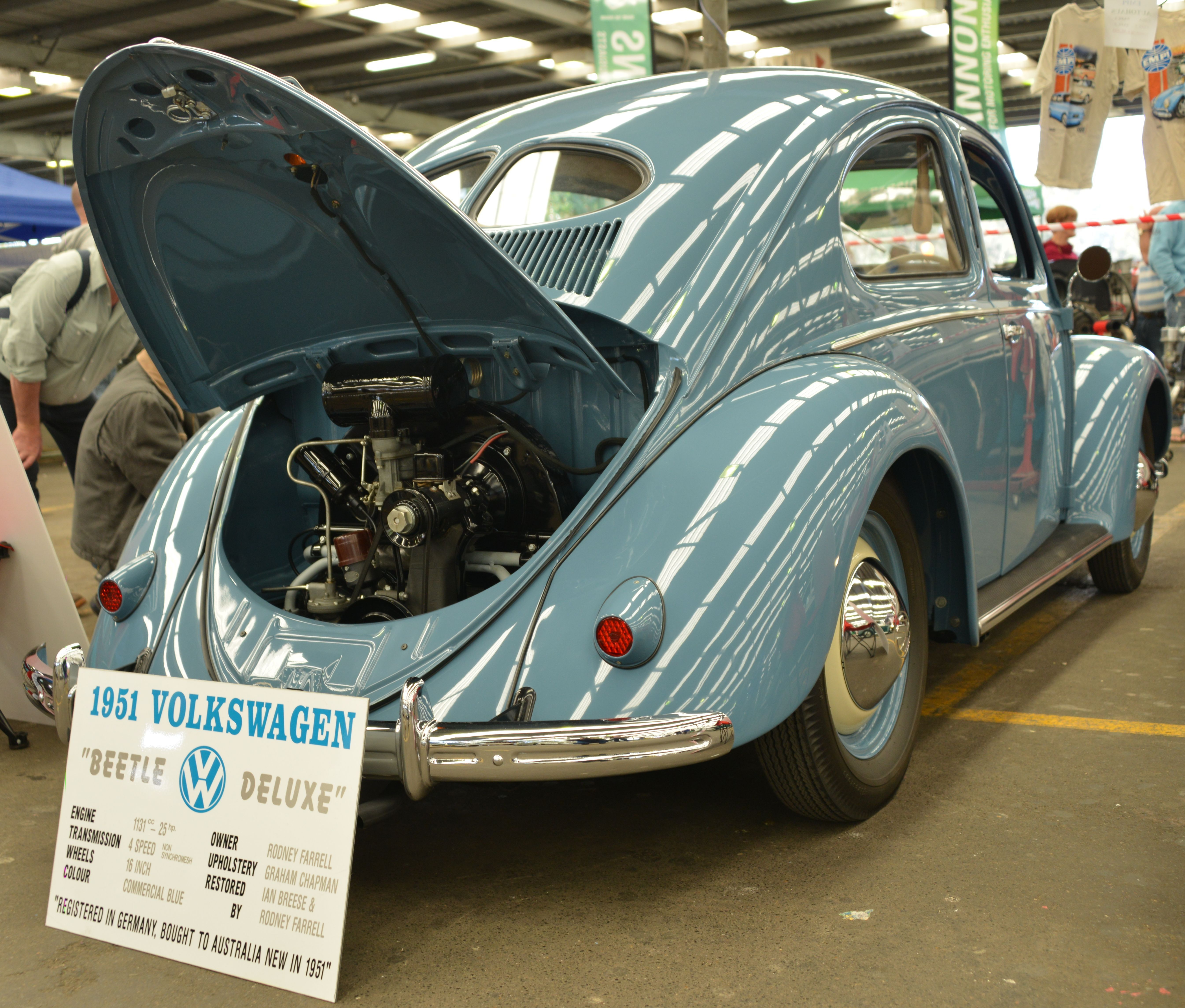 51\' model one of the first few privately imported into Australia ...