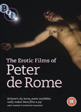 Gay horror erotica