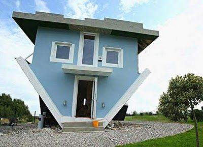 Dave S Pics Strange Places To Live Unusual Homes Architecture Amazing Architecture