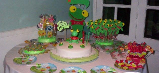 Mesa de dulce Infantil | Excelencia Regalos