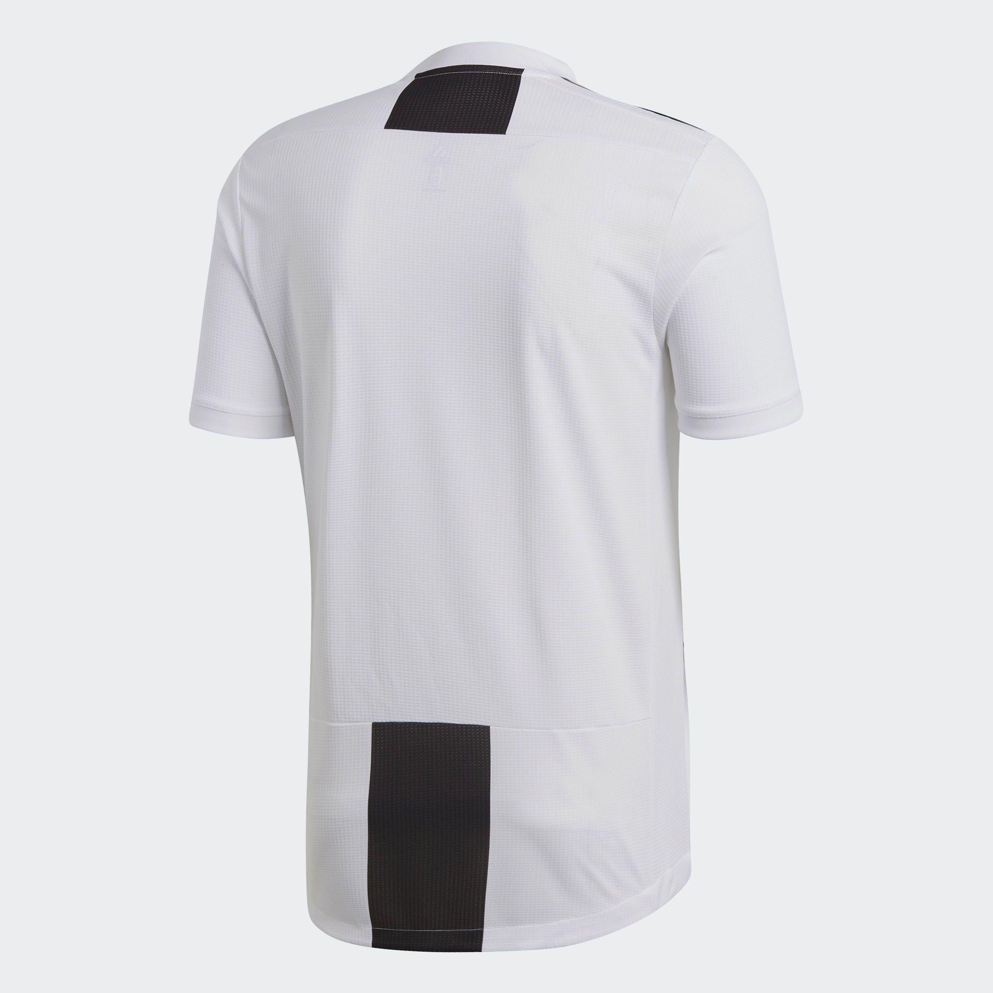 81acf9c04 Juventus 2018-19 Adidas Home Kit