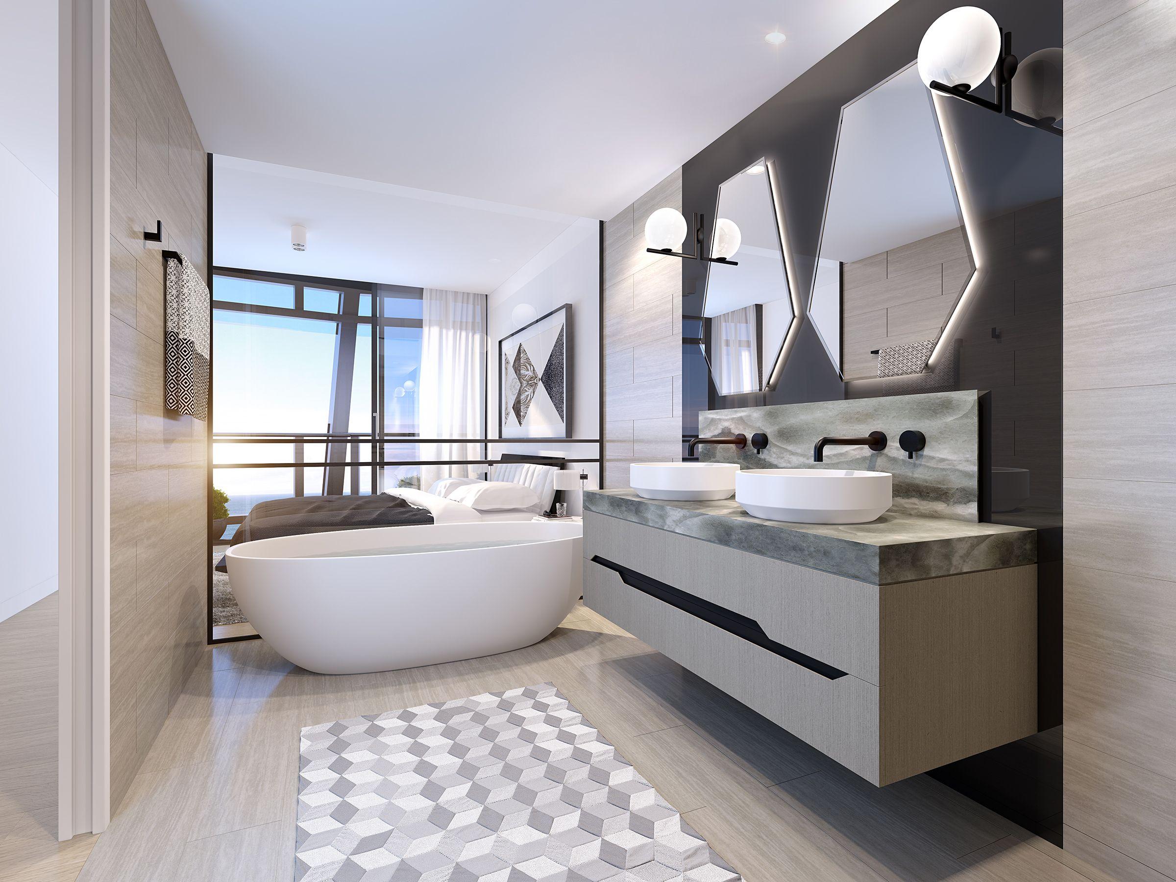 Jewel Residences Gold Coast, a spectacular new luxury ...