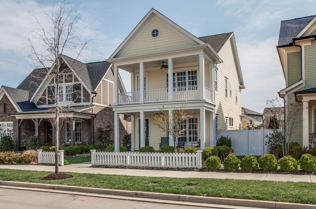 new homes for sale in westhaven franklin tn