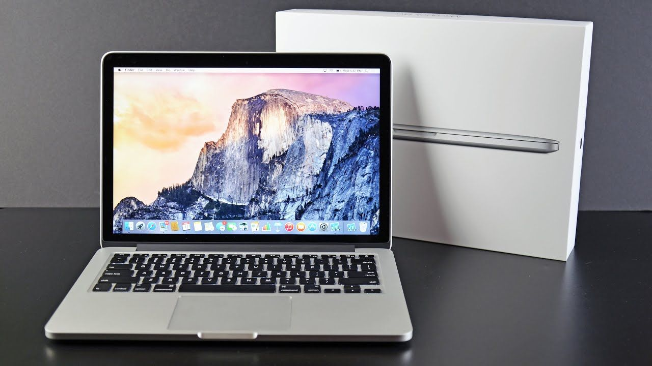 Apple Macbook Pro 13 Inch With Retina Display 2015 Unboxing Overview Macbook Pro 15 Inch Macbook Pro 13 Inch Macbook Pro