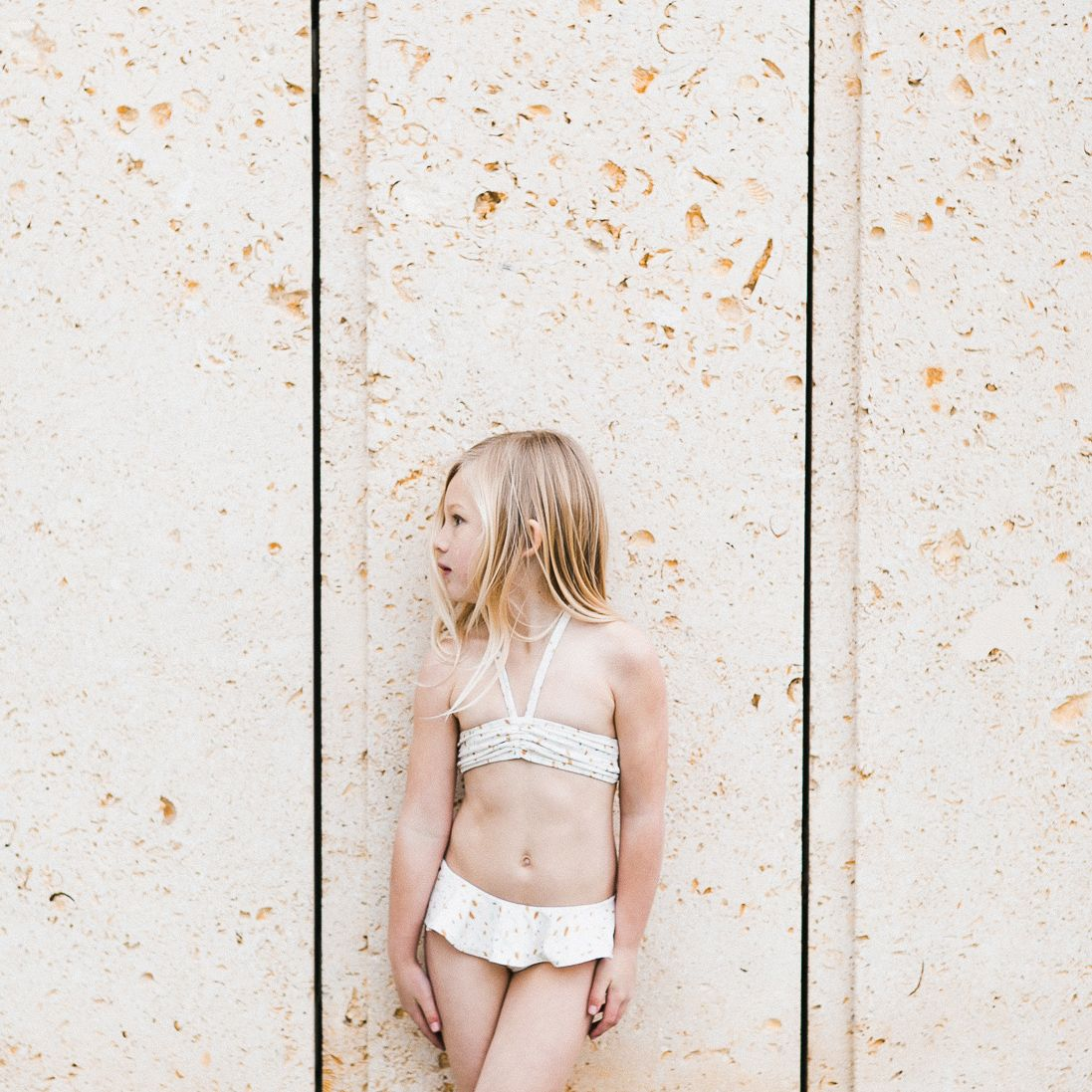 Ss17 Rylee And Cru Two Piece Skirt Set Artist Outfit Bikinis