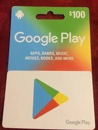 Photo of Google Play Gift Card Generator