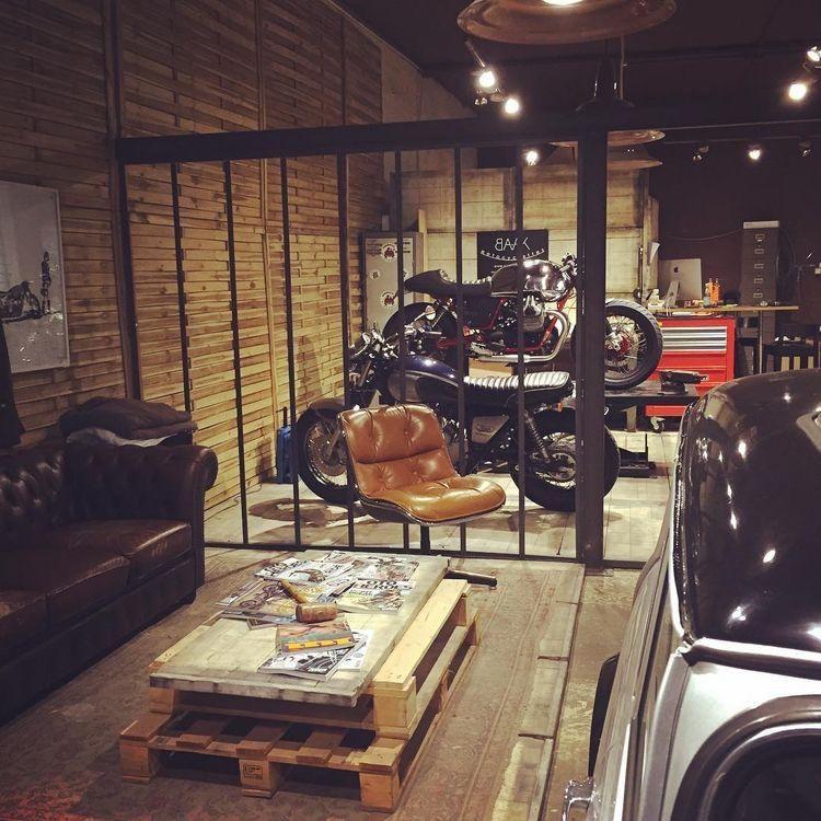 Pin By ALaN Leung On Epic Garages...