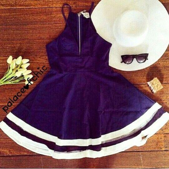 ~Sailing dress~