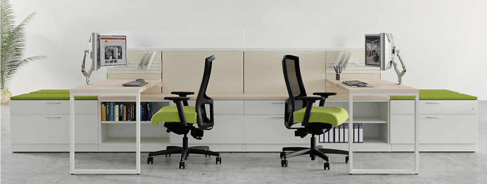 Workstation Panel System System Furniture Modular Workstations Workstation