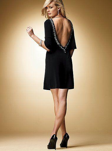 VICTORIA'S SECRET mini sukienka M 38 WYPRZEDAZ