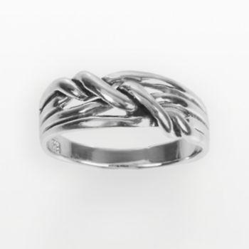 Braided Ring mine broke. :(