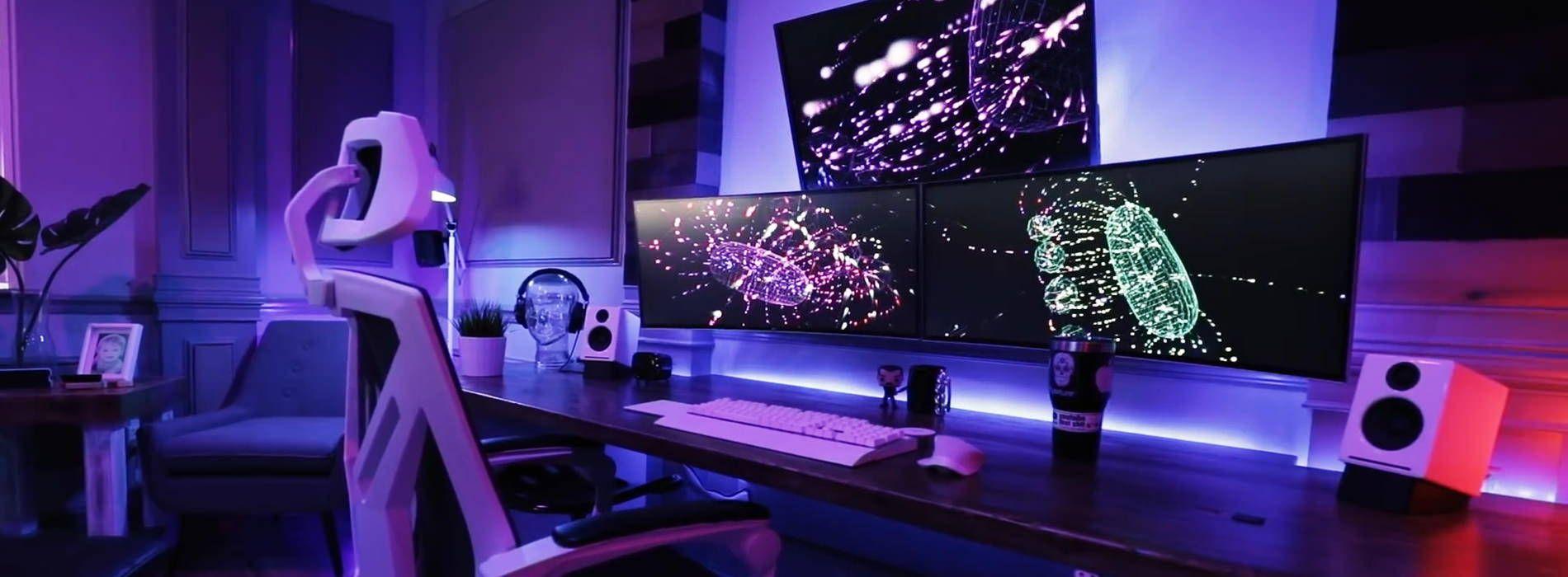 Novostella 40ft 12M RGB Strip Lights, Color Changing