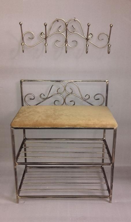 Zestaw Kuty Polka Szafka Na Buty Wieszak Eska 4713222827 Oficjalne Archiwum Allegro Home Decor Furniture Decor