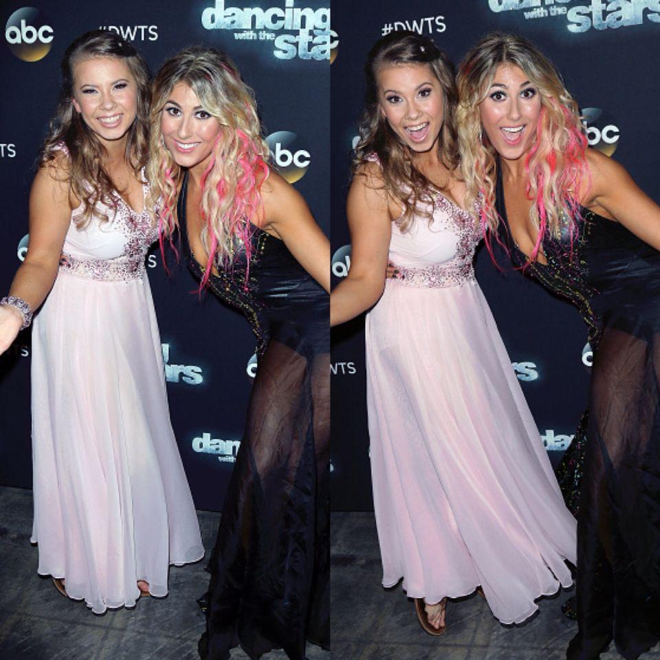 Pin on Dancing With The Stars(Favs On Season 21)