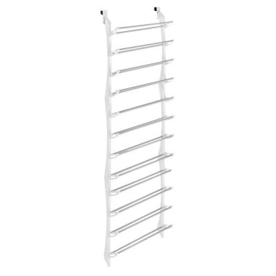 Charmant Over The Door Shoe Rack (36 Pair) 6486 1746 WHT At The Home Depot, $28, Diy  Wall Mount??
