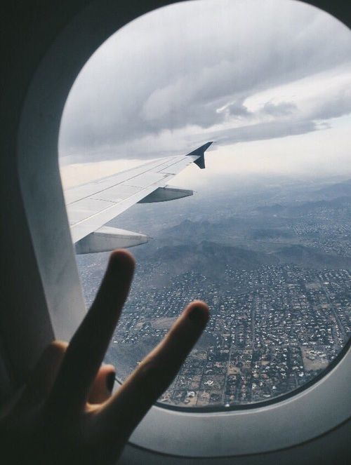 Image about tumblr in travel by amanda on We Heart