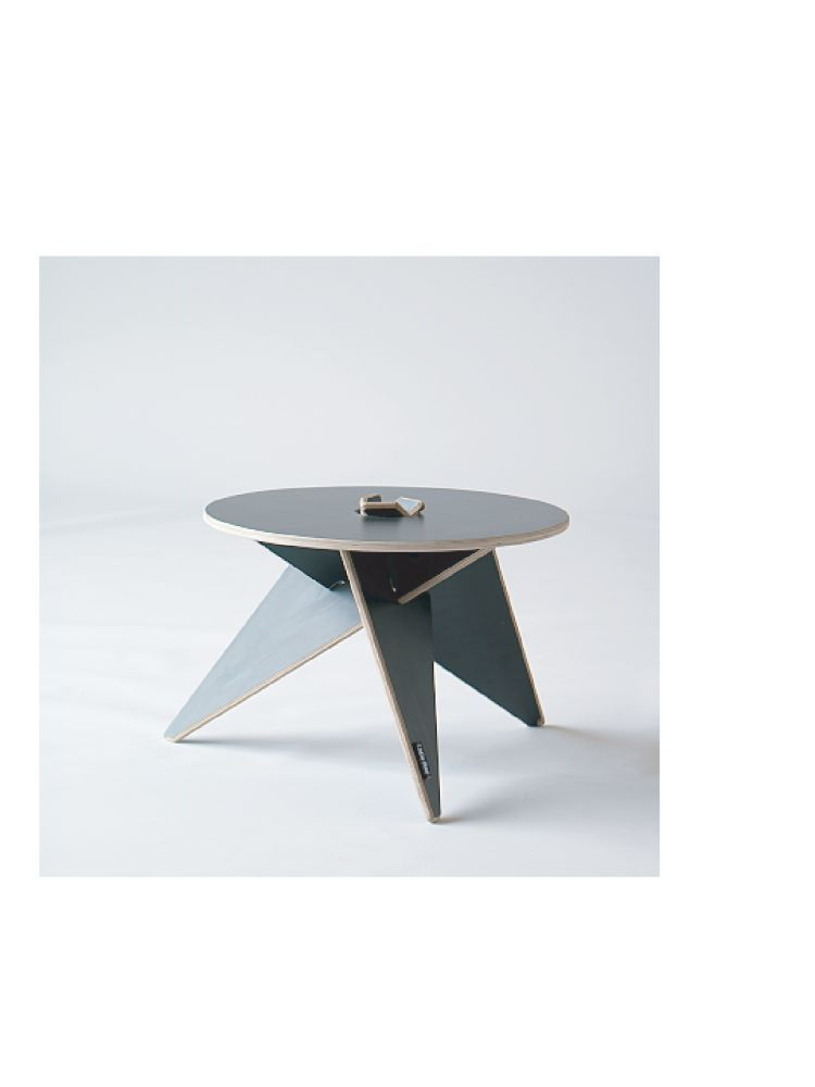 Little Star Coffee Table From New British Design Star Coffee