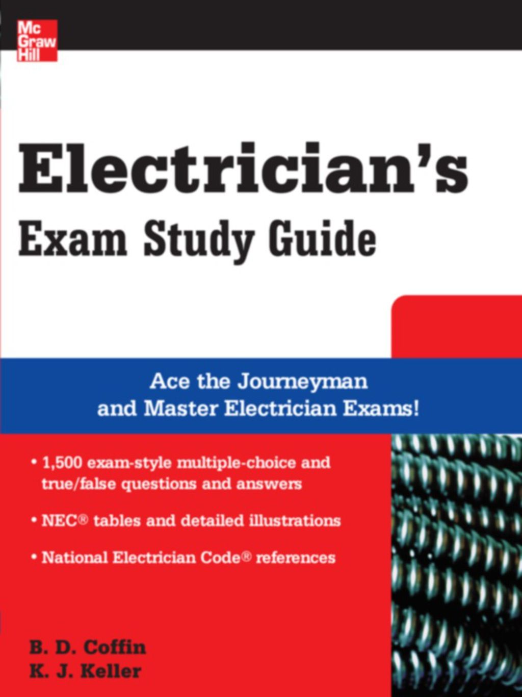 Electrician's Exam Study Guide (eBook) in 2019 Exam