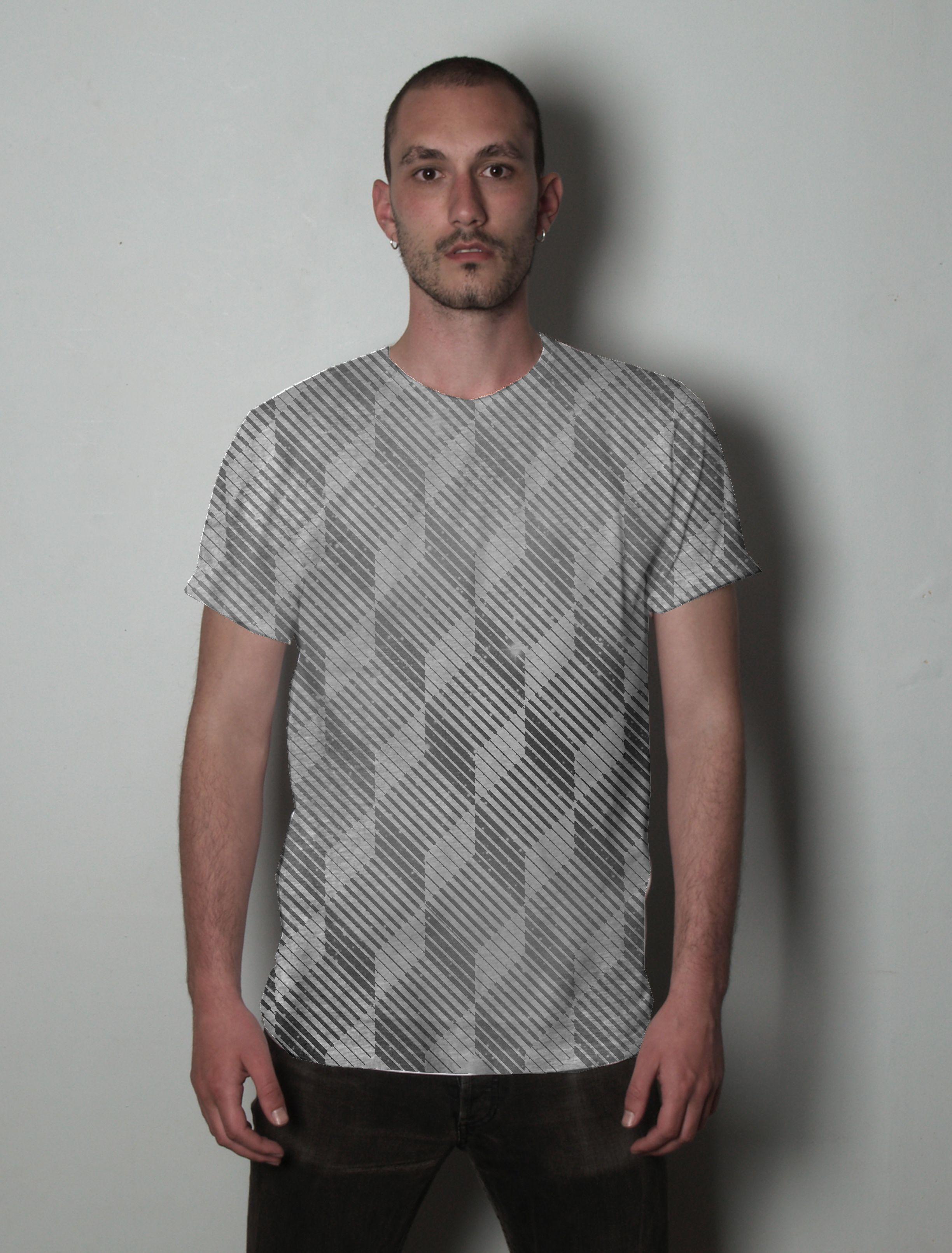 T Shirt Design Ideas Pinterest 25 creative and brilliant t shirt design ideas for your inspiration follow us www Diamond Raw Logo T Shirt Design Idea
