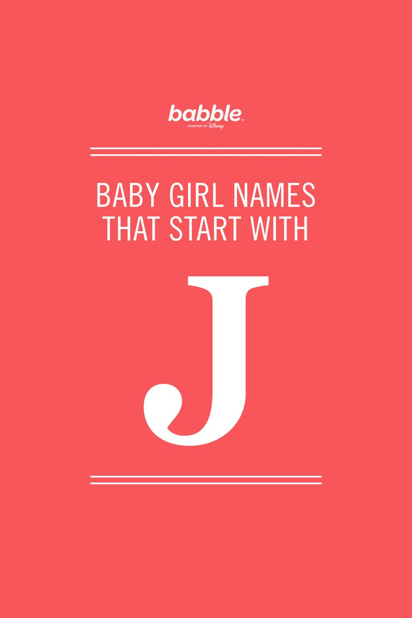 Jaime Jade And Jacqueline Are Beautiful Names For Your Baby Girl We