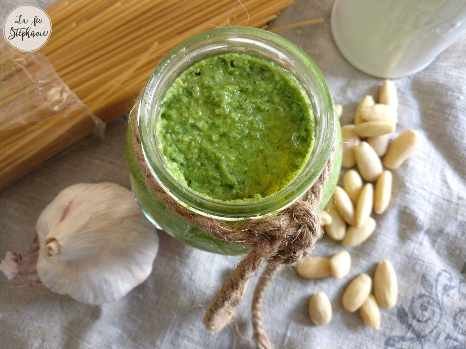 Comment faire manger avec plaisir des brocolis aux enfants d couvrez la recette du pesto de - Comment couper la faim sans manger ...