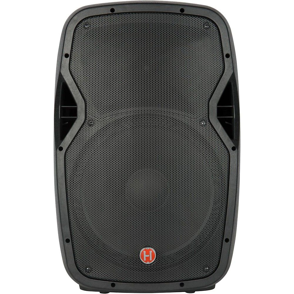 Vari V1015 15 Active Loudspeaker Powered Speakers Loudspeaker