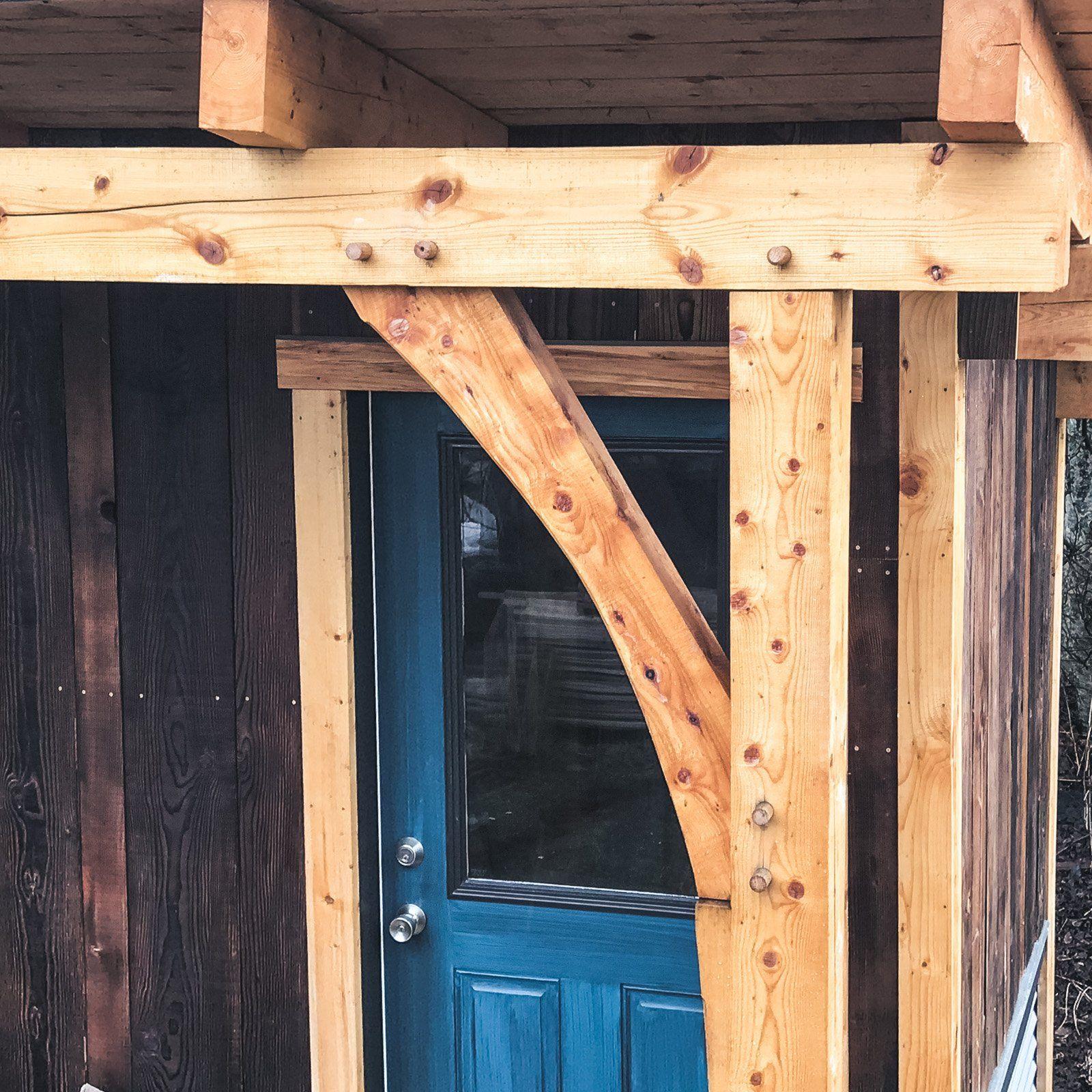 Sauna Spruce And Shou Sugi Ban Fir In 2020 Sauna Shou Sugi Ban Cabin Plans With Loft