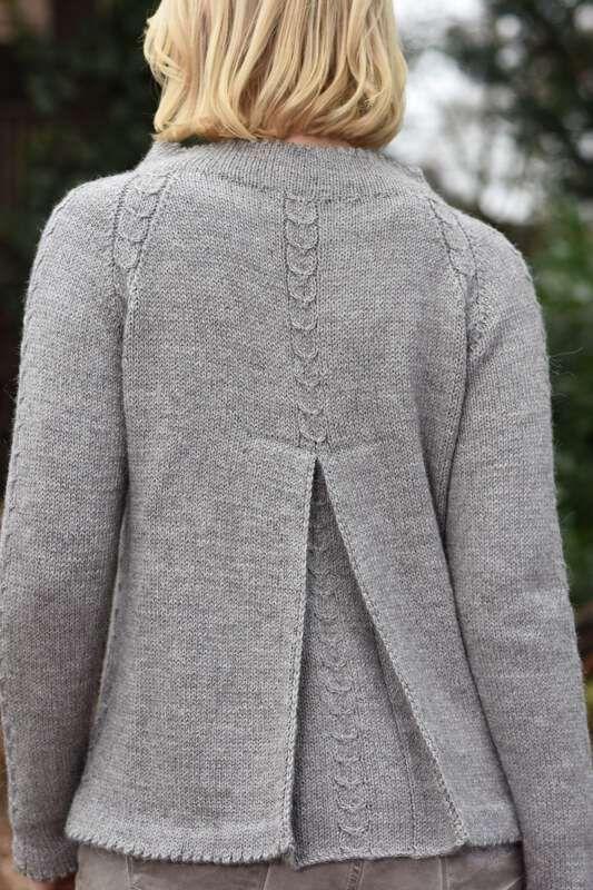 Photo of Strick dir deinen Pullover ☀️ Wenn die Temperaturen fallen muss ein stylisch…