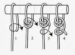 and matters knots hammock tie to how tree other a tying