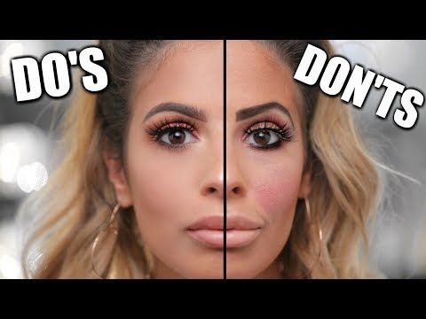 laura lee makeup tutorials that will perfect your