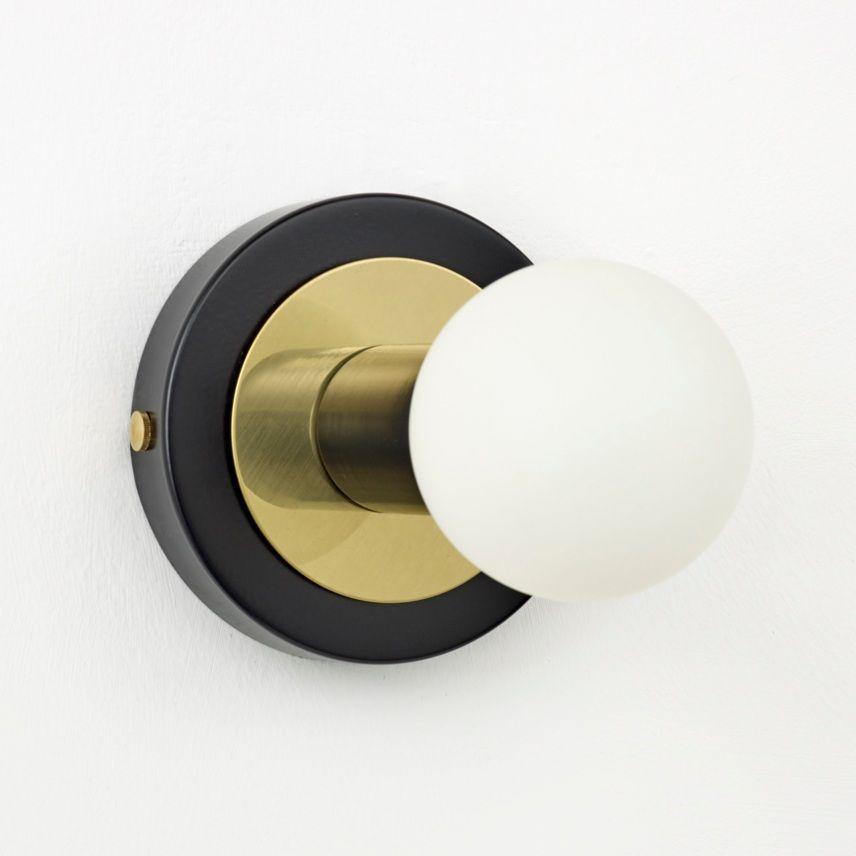 Black Flush Aureole Brass Light Spark Bell Custom Brass Lights Pendants Sconces In 2020 Brass Pendant Light Pendant Sconce Brass Lighting
