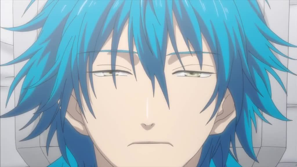 dramatical murder episode 1 | DRAMAtical Murder Episode 13